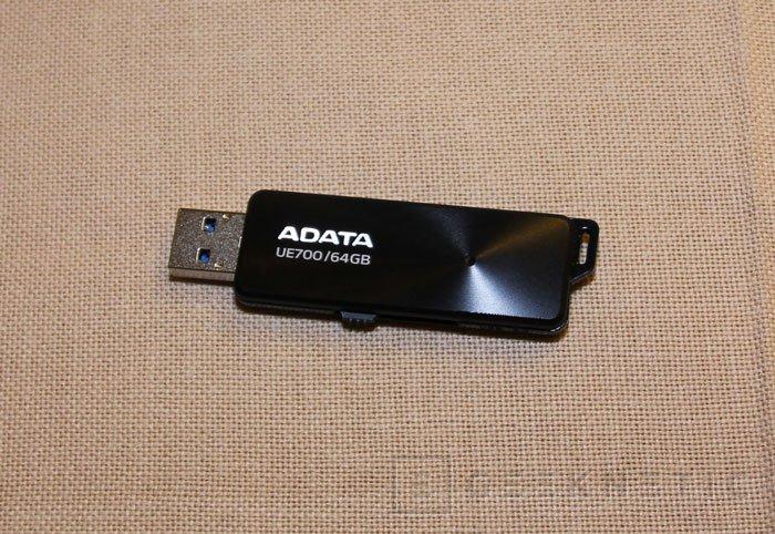 ADATA presenta el DashDrive Elite UE700, Imagen 2
