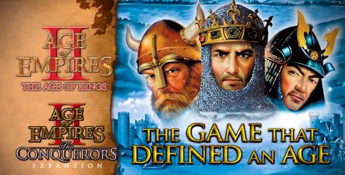 Age of Empires II HD Edition. Microsoft rescata al clásico, Imagen 1