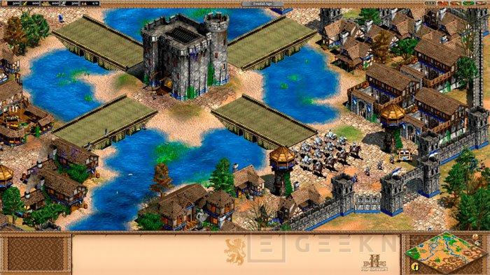 Age of Empires II HD Edition. Microsoft rescata al clásico, Imagen 2