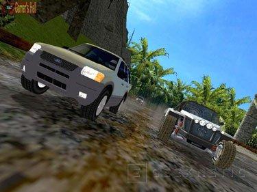 Ford Racing 2 anunciado hoy, Imagen 1
