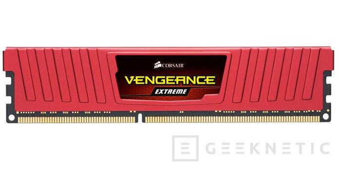 Corsair lanza los módulos de RAM más rápidos del mundo, Imagen 1