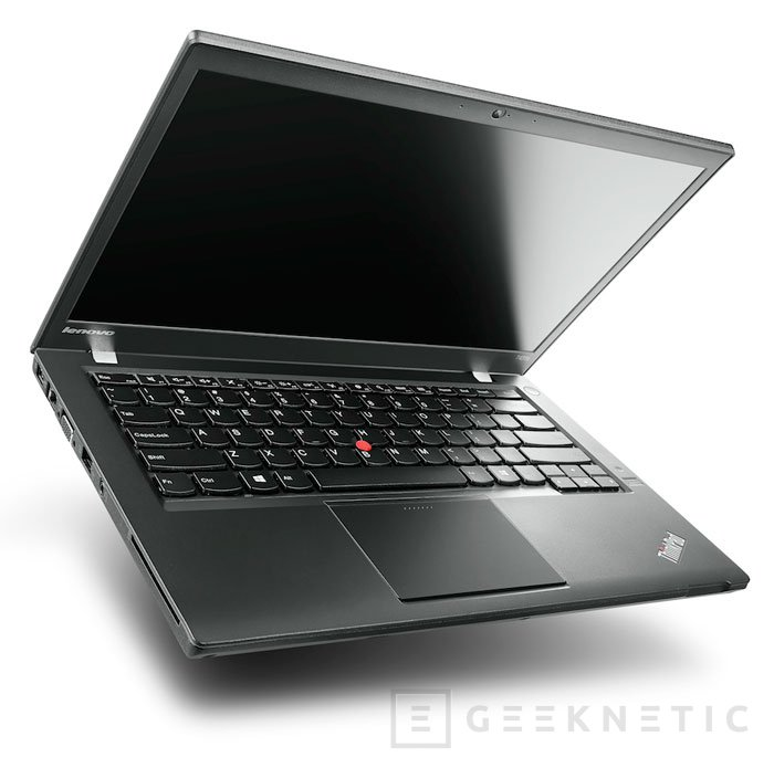 Lenovo lanza el ThinkPad T431s, un Ultrabook  para el mercado profesional, Imagen 1