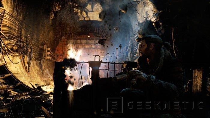 NVIDIA incluirá el nuevo Metro: Last Light con sus gráfica GeForce, Imagen 1