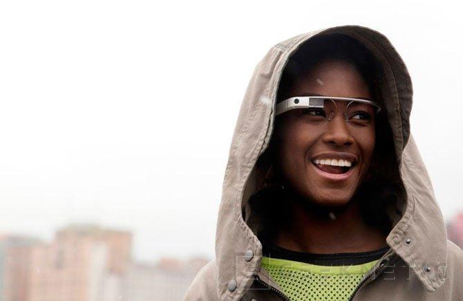 Desveladas las características técnicas de Google Glass, Imagen 1