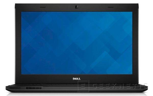 Dell anuncia el Latitude 3330, un portátil económico enfocado al uso académico, Imagen 1
