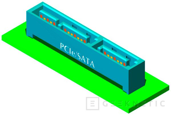 Los  chipsets Z97 y H97 de Intel incluirán soporte para SATA Express a 16GB/s, Imagen 1