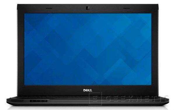 El Dell Latitude 3330 llega a España con un precio más alto de lo esperado, Imagen 2