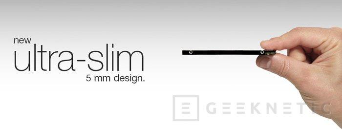 Western Digital lanza el primer disco duro de 5 mm de grosor, Imagen 2