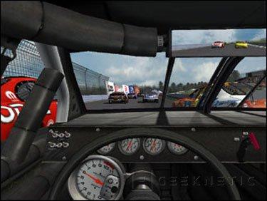 EA lanza NASCAR 2004, Imagen 1