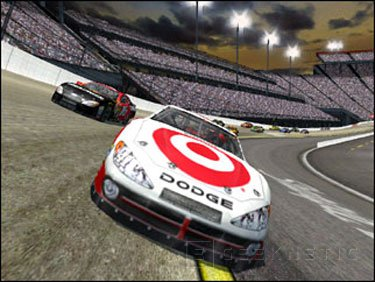 EA lanza NASCAR 2004, Imagen 2