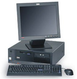 IBM lanza sus ordenadores ThinkCentre, Imagen 2