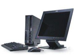 IBM lanza sus ordenadores ThinkCentre, Imagen 3