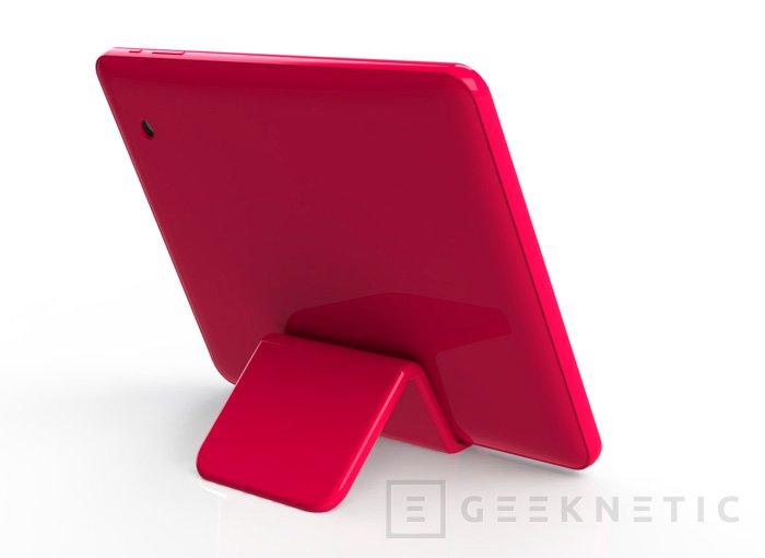 """Llega la tablet Archos ChefPad para  los más """"cocinillas"""", Imagen 2"""