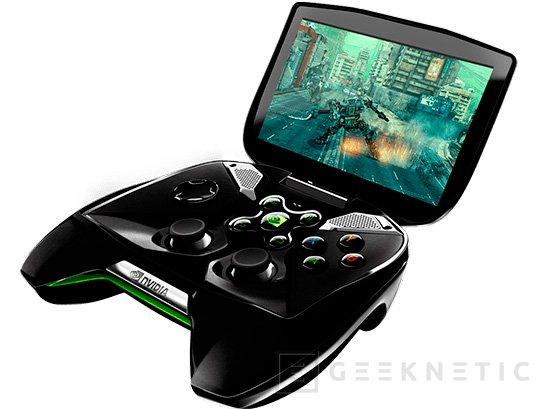 Precio y disponibilidad de Project SHIELD de Nvidia, Imagen 1