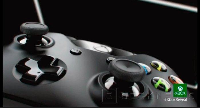 Xbox ONE, Microsoft presenta oficialmente su nueva consola que llegará a finales de este año, Imagen 2