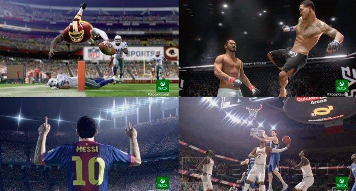 Xbox ONE, Microsoft presenta oficialmente su nueva consola que llegará a finales de este año, Imagen 3