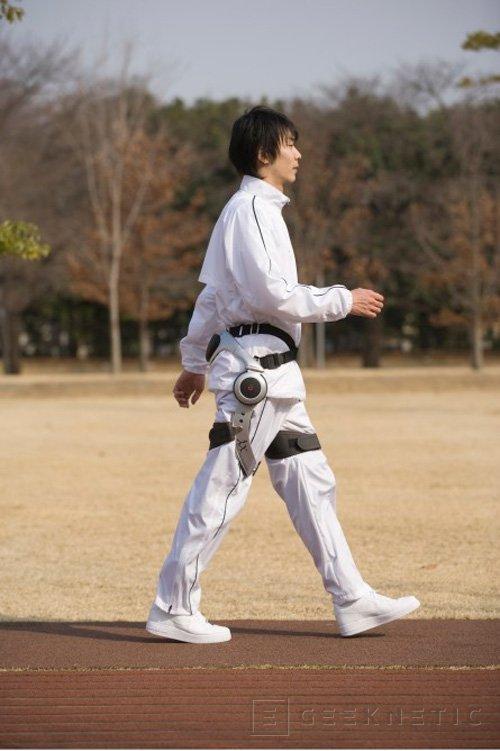 El Exoesqueleto Honda Walking Assist Device comienza a probarse en hospitales japoneses, Imagen 2