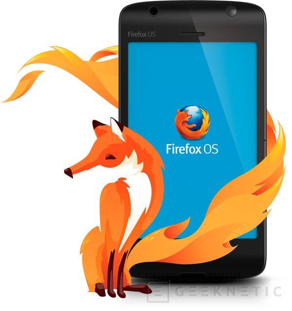 Foxconn y Mozilla se asocian para fabricar smartphones con Firefox OS, Imagen 1