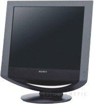 Nuevas pantallas de Sony HX73 y HX93, Imagen 2