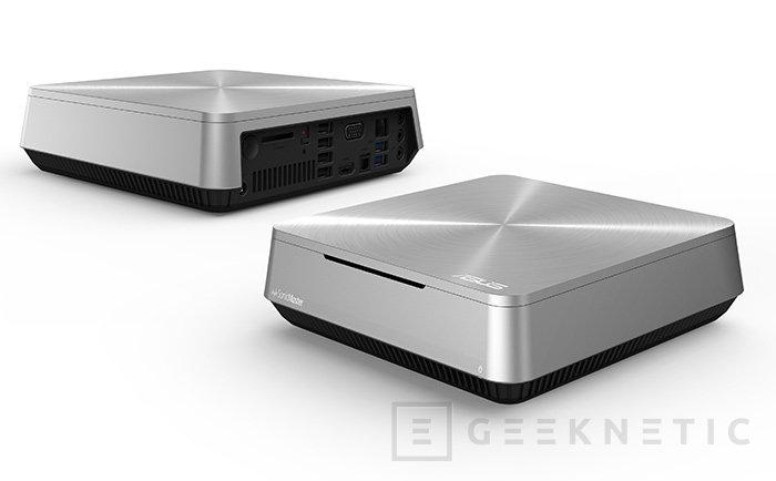 Computex 2013. ASUS. VivoPC, Imagen 1