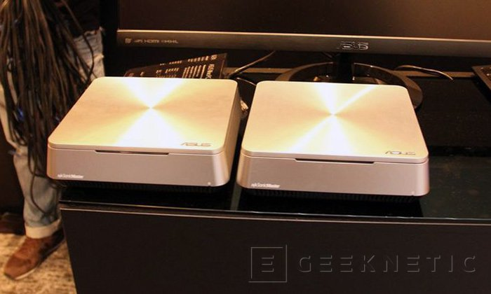 Computex 2013. ASUS. VivoPC, Imagen 3