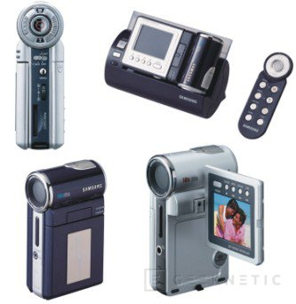 Nueva gama de productos Samsung, Imagen 3