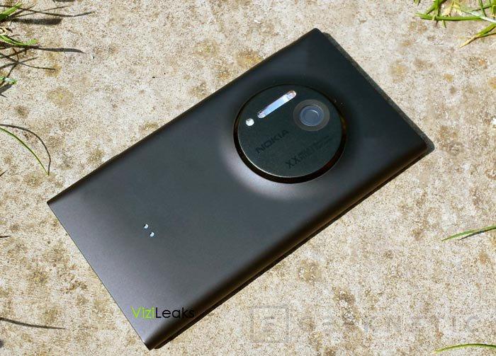 Filtradas imágenes del Nokia EOS, con sensor PureView, lente Carl Zeiss y obturador mecánico, Imagen 1
