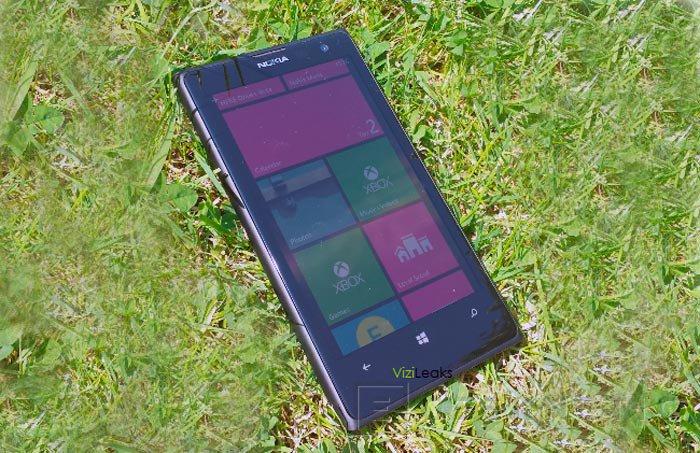 Filtradas imágenes del Nokia EOS, con sensor PureView, lente Carl Zeiss y obturador mecánico, Imagen 2