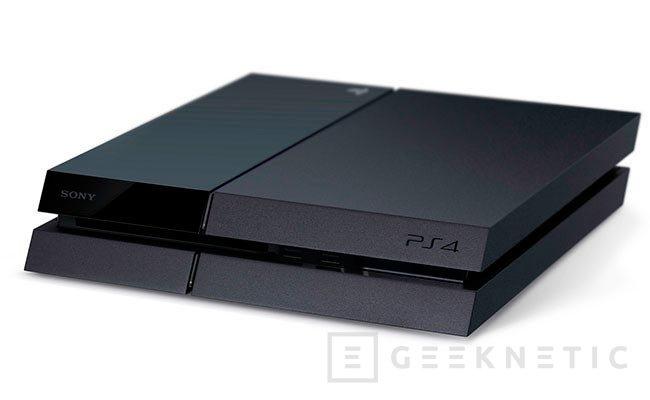 Sony muestra por fin el diseño y todos los detalles de la PlayStation 4, Imagen 2