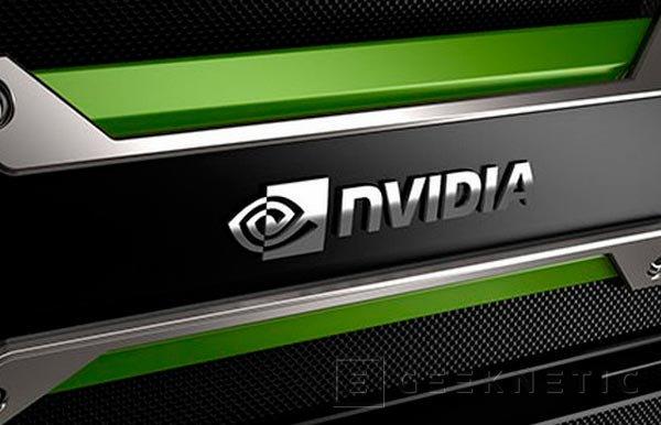 Nvidia dispuesta a licenciar la tecnología de sus GPU a terceros, Imagen 1
