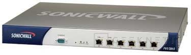 VPN's con SonicWALL, Imagen 1