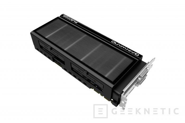 Otros modelos destacables de tarjetas gráficas GeForce GTX 760, Imagen 2