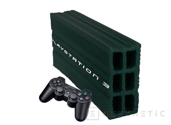 Sony arregla las PlayStation 3 que se bloquearon con la última actualización, Imagen 1