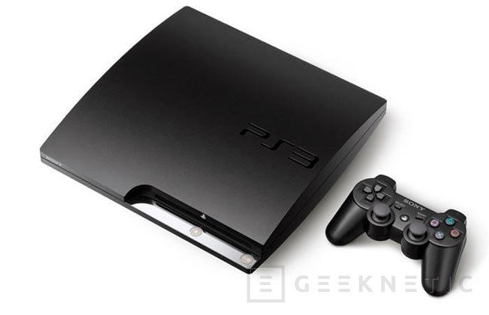 Sony arregla las PlayStation 3 que se bloquearon con la última actualización, Imagen 2