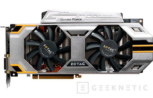 ZOTAC GeForce GTX 770 Extreme Edition, la GTX 770 más rápida del mercado, Imagen 1
