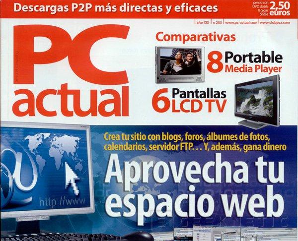 La revista PC Actual cierra sus puertas tras 25 años de publicación especializada en informática, Imagen 1