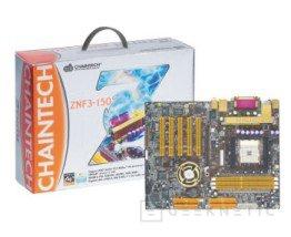 AMD64 en Chaintech ZNF3-150 ZENITH, Imagen 1