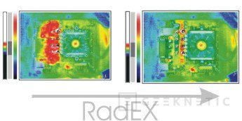 AMD64 en Chaintech ZNF3-150 ZENITH, Imagen 3