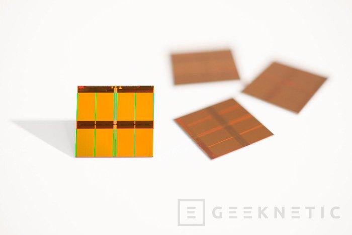 Micron da un paso más en la miniaturización de chips de memoria NAND llegando a los 16 nm, Imagen 1