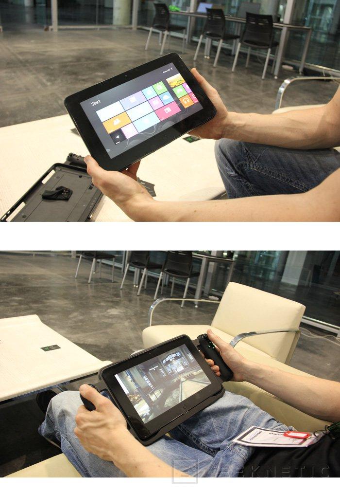 Probamos los nuevos equipos gaming de Razer en la Dreamhack 2013, Imagen 1