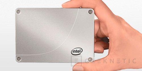 Intel lanza la serie 530 de SSD de alto rendimiento, Imagen 1
