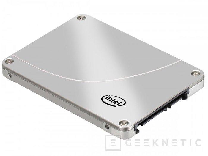 Intel lanza la serie 530 de SSD de alto rendimiento, Imagen 2