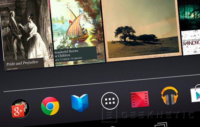 Google descubre otra de las novedades de Android 4.3: TRIM, Imagen 1