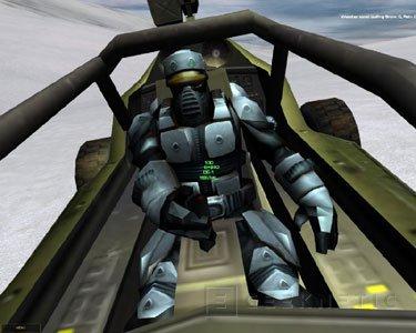 Dreamcatcher anuncia Universal Combat, Imagen 1