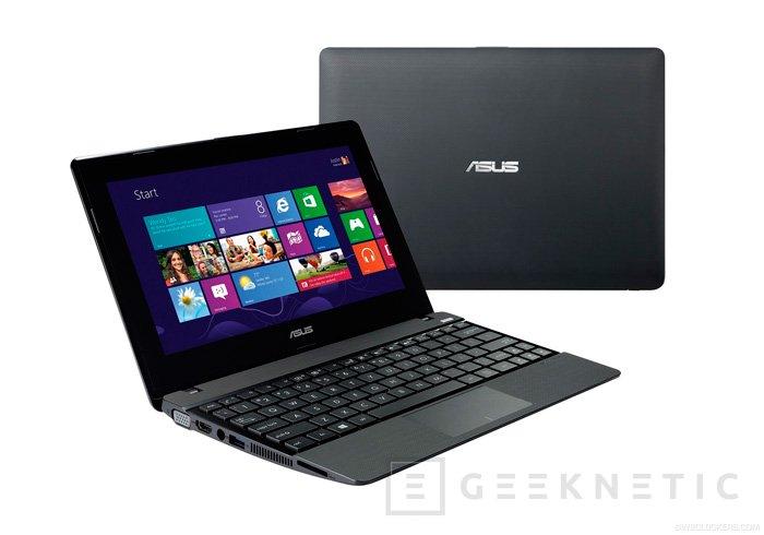 ASUS VivoBok X203BA, ¿vuelven los netbooks?, Imagen 1
