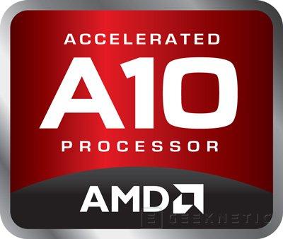 AMD A10-6700T, comienzan a llegar las versiones de bajo consumo de las APU de AMD, Imagen 2