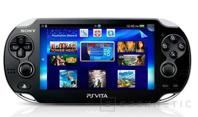 La PlayStarion 4 llegará el 29 de noviembre a España, Imagen 2