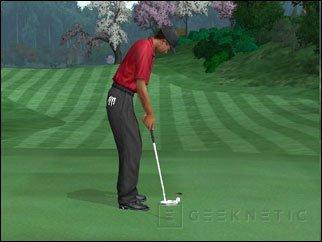Ya disponible Tiger Woods PGA TOUR 2004, Imagen 1