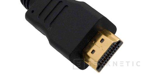 IFA 2013. Lanzada la especificación HDMI 2.0 con soporte para vídeo 4k entre otras novedades, Imagen 1