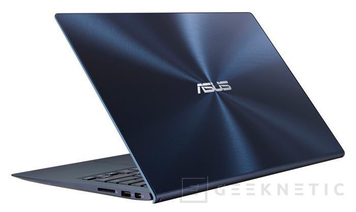 IFA 2013. ASUS ZenBook UX301, un nuevo Ultrabook de 13 pulgadas con 2560 x 1440 píxeles de resolución, Imagen 1